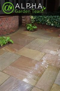 Excellent Patio and Driveway Cleaning around Bristol